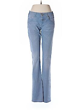 LE JEAN DE MARITHE FRANCOIS GIRBAUD Jeans 29 Waist