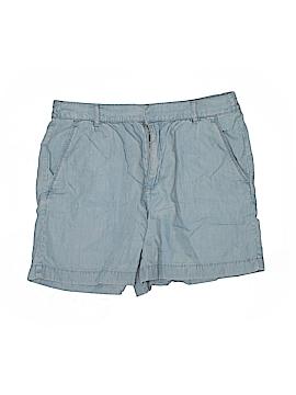 Joe Fresh Denim Shorts Size 0