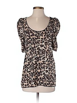 Gerard Darel Short Sleeve Top Size XS (1)