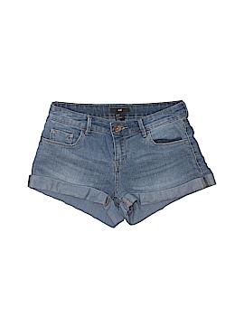 H&M Denim Shorts Size 32 (EU)