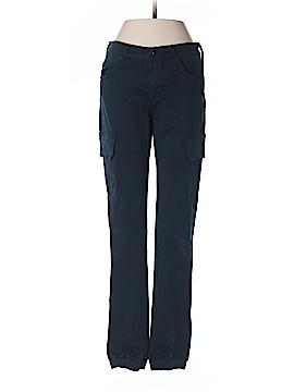 James Jeans Cargo Pants 25 Waist
