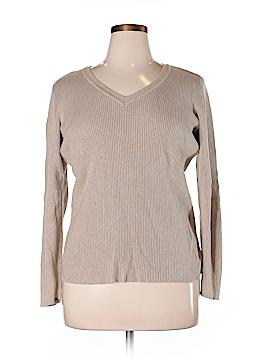 Venezia Pullover Sweater Size 14/16 Plus (Plus)