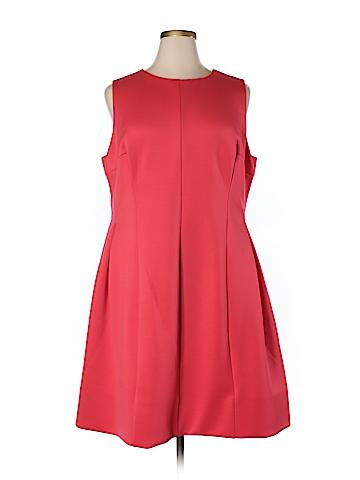 Calvin Klein Casual Dress Size 18W (Plus)