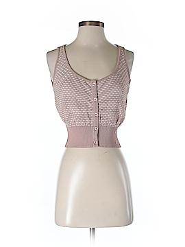 Maria Bonita Extra Sleeveless Blouse Size S