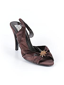 Italina Heels Size 10
