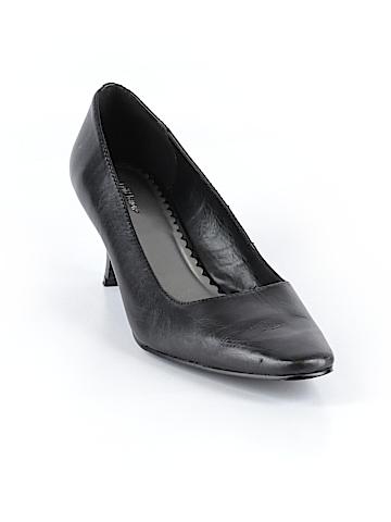 Croft & Barrow  Heels Size 8