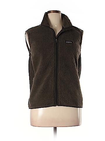 Patagonia Vest Size XL