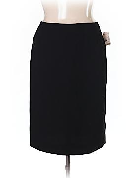 Jones Studio Casual Skirt Size 14 (Petite)