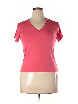 Jillian Jones Short Sleeve T-Shirt Size XL