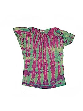 Ella Moss Short Sleeve Top Size 6-12 mo