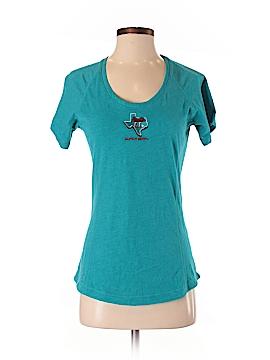 Antigua Short Sleeve T-Shirt Size S