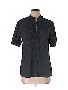 VERTIGO Short Sleeve Top Size S