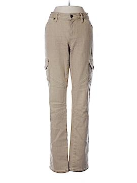 Lauren Jeans Co. Cargo Pants Size 4