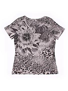 Katie's Kloset Short Sleeve T-Shirt Size M