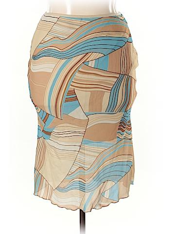 Celine Casual Skirt Size XL