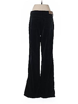 Cambio Velour Pants Size 8