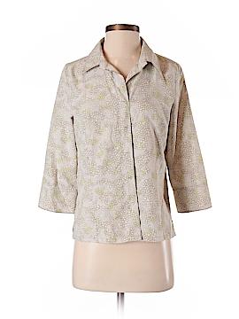 Royal Robbins 3/4 Sleeve Blouse Size S