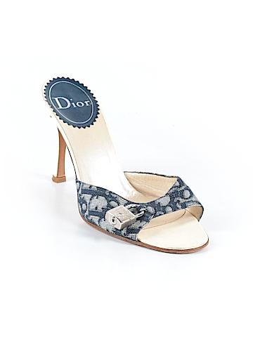 Christian Dior Mule/Clog Size 37 (EU)
