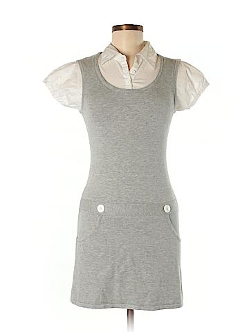 JJ Basics Casual Dress Size M