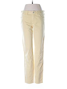 Madewell Khakis Size 4