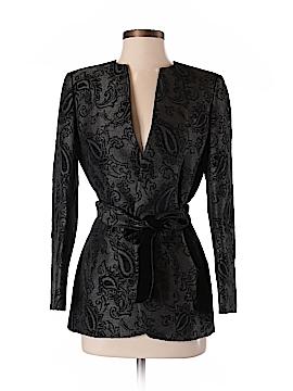 Linda Allard Ellen Tracy Jacket Size 4 (Petite)