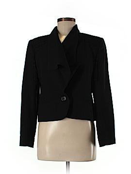 The Works Saks Fifth Avenue Wool Blazer Size 6