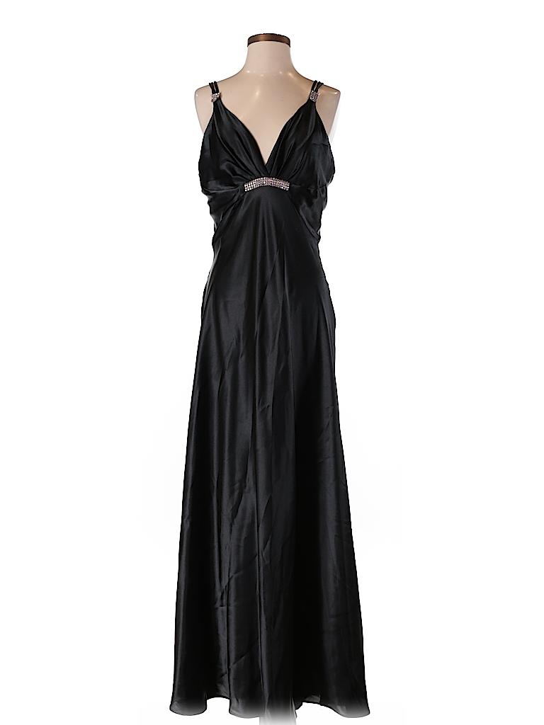 Jessica McClintock for Gunne Sax Women Cocktail Dress Size 11 - 12