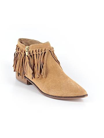 Aldo Ankle Boots Size 8 1/2