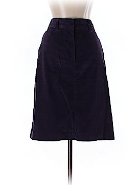 L.L.Bean Casual Skirt Size 10