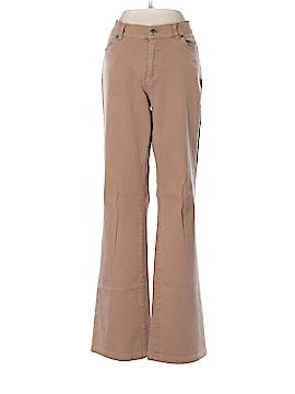Jockey Jeans Size 4