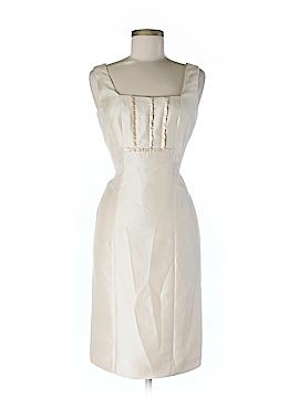 Bigio Collection Casual Dress Size 4 (UK)