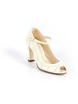 Chanel Heels Size 37 (EU)