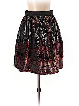 Burlapp Casual Skirt Size XS