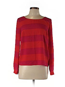 Cope Long Sleeve Blouse Size L