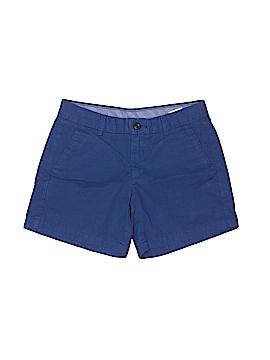 Uniqlo Khaki Shorts Size 0