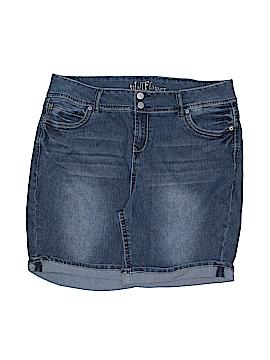 The Wallflower Denim Shorts Size 20 (Plus)