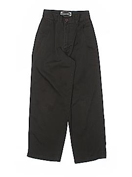 Bugle Boy Khakis Size 8