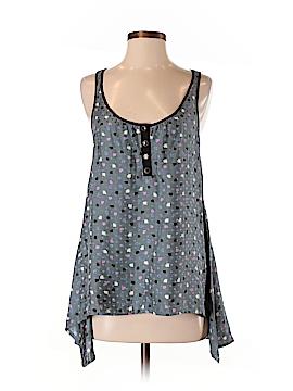 Yumi Kim Sleeveless Blouse Size XS