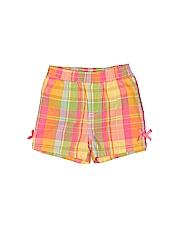 Baby Headquarters Girls Shorts Size 3-6 mo