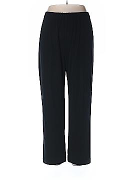 Misook Casual Pants Size L