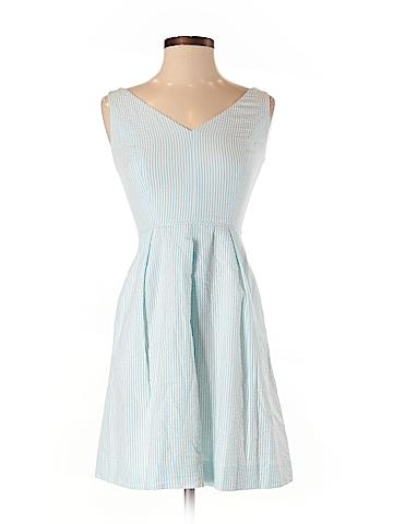 J. Crew Casual Dress Size 00 (Petite)