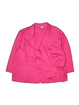 Joan Rivers Blazer Size 28 (Plus)
