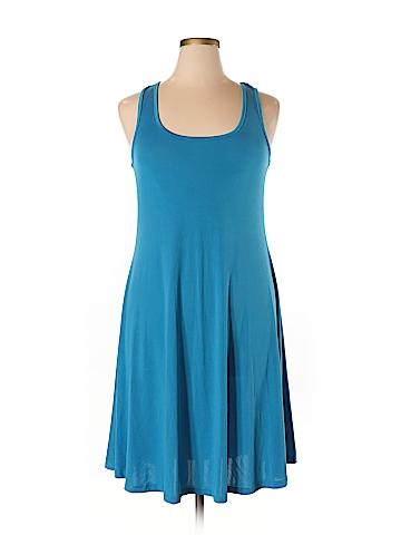 24/7 Comfort Apparel Casual Dress Size XL
