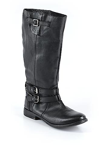 Zigi Girl Boots Size 9 1/2