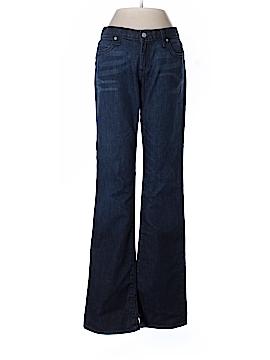 Paper Denim & Cloth Jeans Size 28