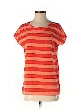 Gap Women Short Sleeve Blouse Size XS