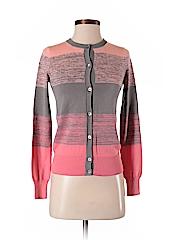 Trina Turk Women Cardigan Size P