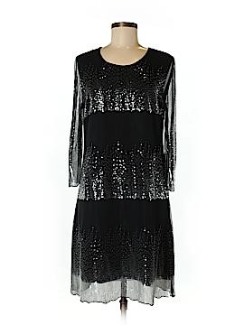 Garnet Hill Cocktail Dress Size 6