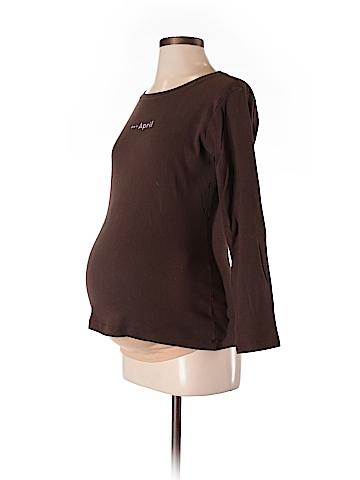 Samson Martin Long Sleeve T-Shirt One Size (Maternity)