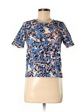 Mcginn Short Sleeve Blouse Size XS